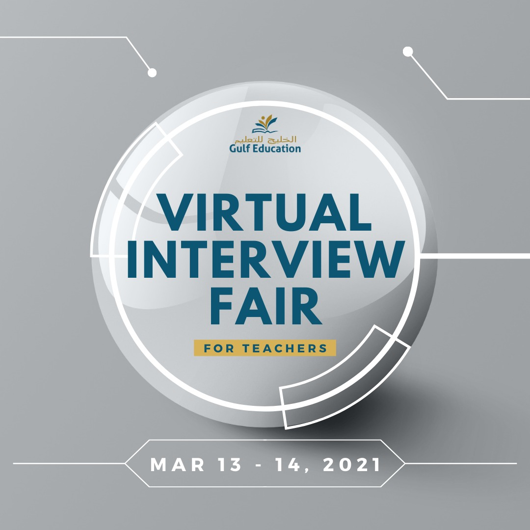 March Virtual Interview Fair for AY 2021 - 2022